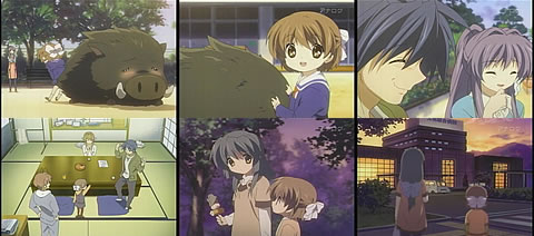 CLANNAD 〜AFTER STORY〜20-6