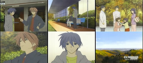 CLANNAD 〜AFTER STORY〜21-4
