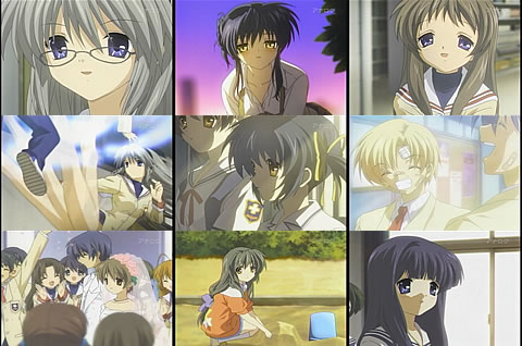 CLANNAD 〜AFTER STORY〜24-3