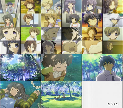 CLANNAD 〜AFTER STORY〜24-6