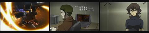 機動戦士ガンダム00 2nd season 01-1