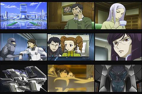 機動戦士ガンダム00 2nd season 01-2