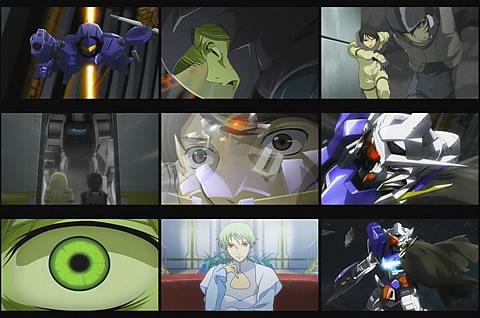 機動戦士ガンダム00 2nd season 01-4