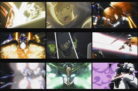 機動戦士ガンダム00 2nd season 01-5
