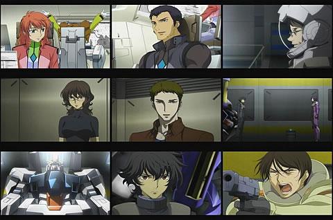 機動戦士ガンダム00 2nd season 01-6