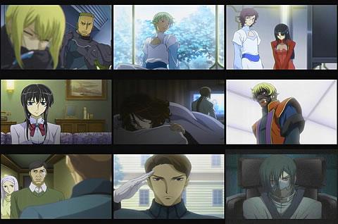 機動戦士ガンダム00 2nd season 01-7