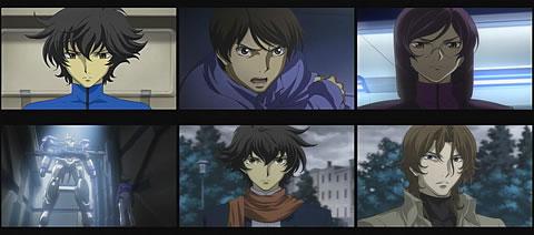 機動戦士ガンダム00 2nd season 01-9