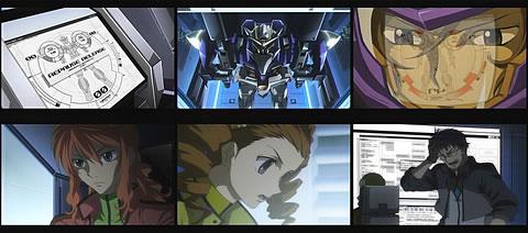 機動戦士ガンダム00 2nd season02-1