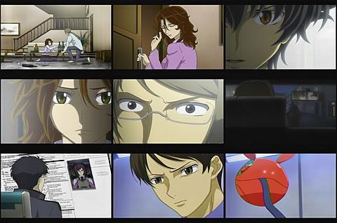 機動戦士ガンダム00 2nd season02-3