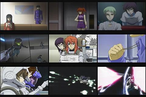 機動戦士ガンダム00 2nd season02-5