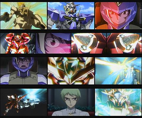 機動戦士ガンダム00 2nd season02-6