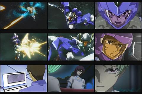 機動戦士ガンダム00 2nd season02-7