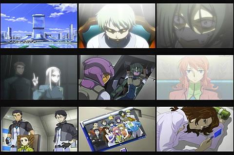 機動戦士ガンダム00 2nd season03-2
