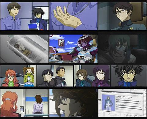 機動戦士ガンダム00 2nd season03-3