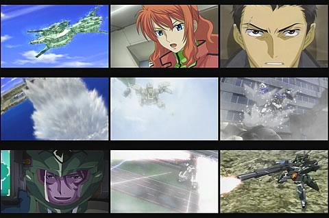 機動戦士ガンダム00 2nd season03-5
