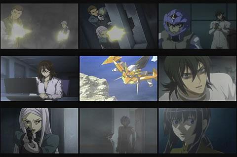機動戦士ガンダム00 2nd season03-6