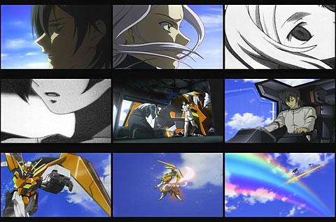 機動戦士ガンダム00 2nd season03-7