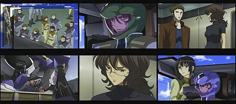 機動戦士ガンダム00 2nd season03-8