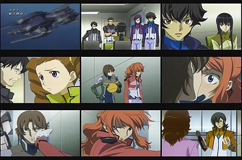機動戦士ガンダム00 2nd season04-2