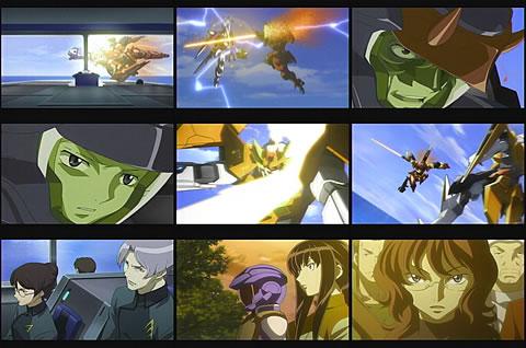 機動戦士ガンダム00 2nd season04-7