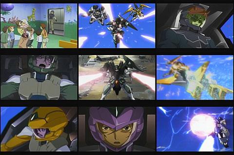 機動戦士ガンダム00 2nd season05-6