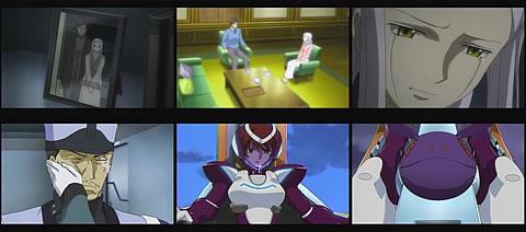 機動戦士ガンダム00 2nd season06-5