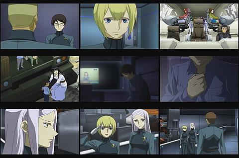 機動戦士ガンダム00 2nd season06-6