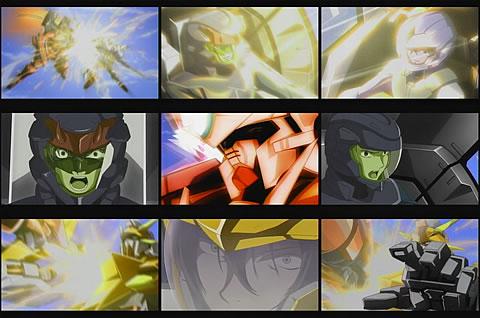 機動戦士ガンダム00 2nd season06-9
