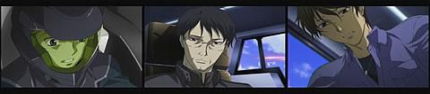 機動戦士ガンダム00 2nd season07-1