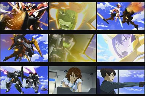 機動戦士ガンダム00 2nd season07-2