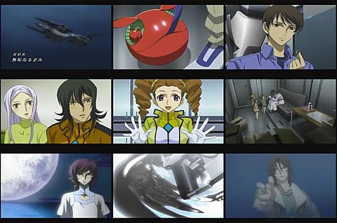 機動戦士ガンダム00 2nd season08-2