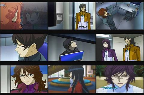 機動戦士ガンダム00 2nd season08-4