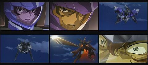 機動戦士ガンダム00 2nd season08-9