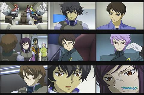 機動戦士ガンダム00 2nd season09-4