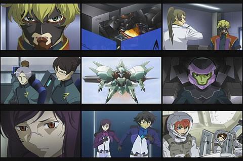 機動戦士ガンダム00 2nd season09-5