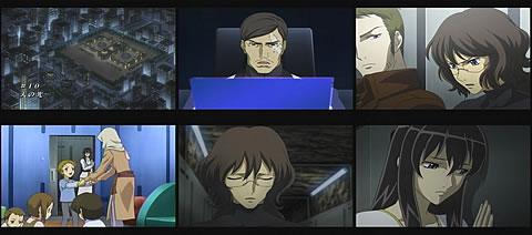 機動戦士ガンダム00 2nd season10-2