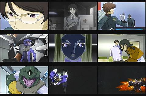 機動戦士ガンダム00 2nd season10-3