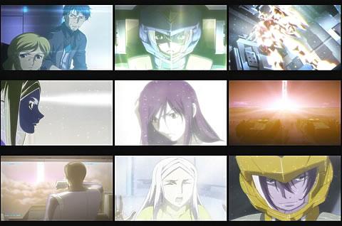 機動戦士ガンダム00 2nd season10-8