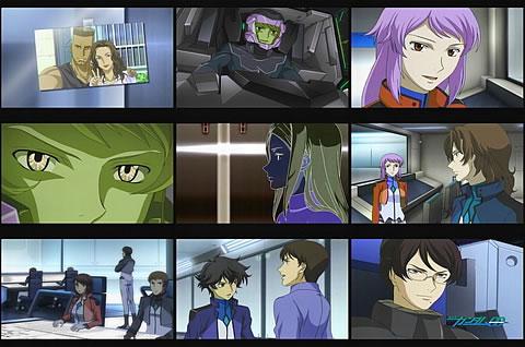 機動戦士ガンダム00 2nd season11-4