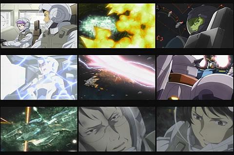 機動戦士ガンダム00 2nd season11-5