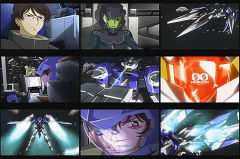 機動戦士ガンダム00 2nd season11-6