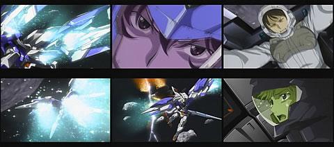 機動戦士ガンダム00 2nd season11-7