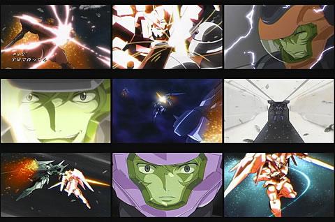 機動戦士ガンダム00 2nd season12-2