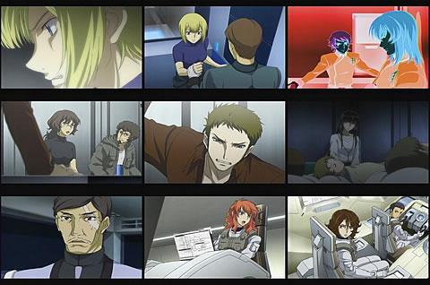 機動戦士ガンダム00 2nd season12-5