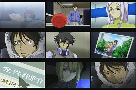 機動戦士ガンダム00 2nd season12-6