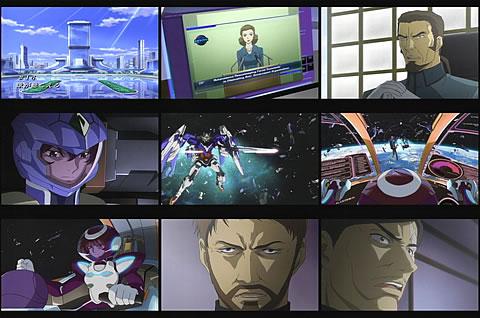 機動戦士ガンダム00 2nd season14-3