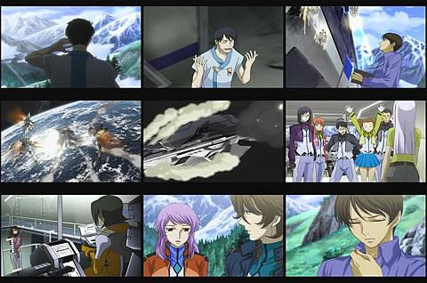 機動戦士ガンダム00 2nd season14-4