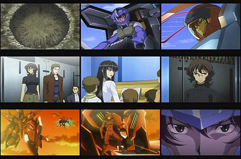 機動戦士ガンダム00 2nd season14-5