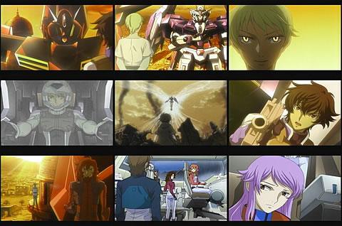 機動戦士ガンダム00 2nd season14-6