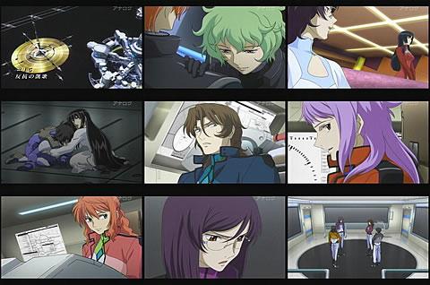 機動戦士ガンダム00 2nd season15-2